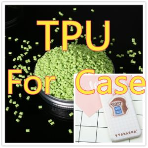 Thermoplastic Polyurethane Granules pictures & photos