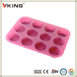 Free Sample Silicone Bread Moulds pictures & photos
