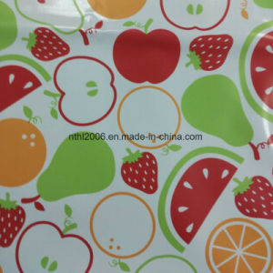 PVC Sheet Inflatable Material Printable Vinyl Roll pictures & photos