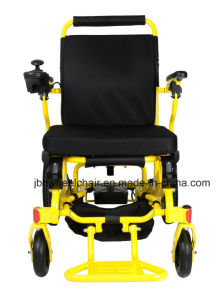 Automatic Lightweight Electric Wheelchair for Disabled pictures & photos