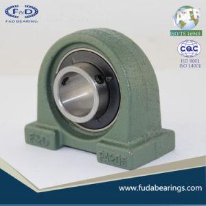 F&D pillow block bearing UCPA205 bearing units PA205 pictures & photos