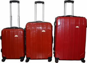 Polycarbonate Luggage 100% Pure Nice Price High Quality