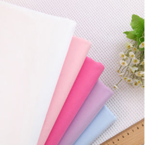 Hot Sellers 100% Cotton Twill Fabric for Shirt