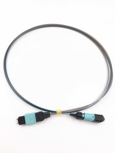 Fiber Optic Data Transmission MPO/MTP Fiber Optic Patch Cord for Optical CATV pictures & photos