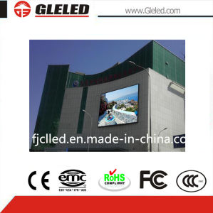 Watching Games LED Display Screen 10 Mm for 2014 World Cup Live pictures & photos