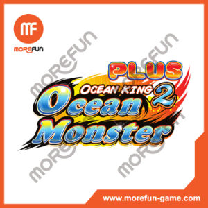 Ocean King 2 Ocean Monster Plus Revenge Fishing Hunt Game Machine pictures & photos