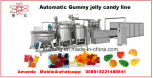 Kh 300 High Quality Jelly Candy Machine pictures & photos