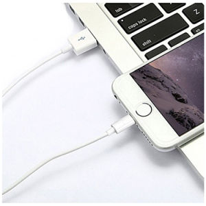 Original 8pin Charge for iPhone Cable Sync USB Cable pictures & photos