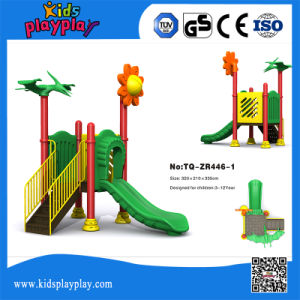 Kids Outdoor Amusement Park Playground Set Used in Park, Children Outdoor Games pictures & photos