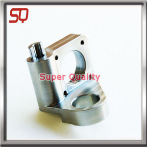 Custom Made CNC Machining Part of Stainless Steel Metal pictures & photos
