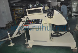 Hard High Precision and Long Service Life Is Uncoiler Straightener pictures & photos