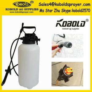 (KB-8C) Ce 8L Pressure Hand Pump Sprayer pictures & photos