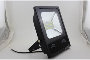 High Efficiency Hot Sale Aluminum 50W 80W 100W LED Flood Lighting Used for Factory Lighting Waterproof, High Lumens, Reliable Quality, Park Landscape Lighting pictures & photos
