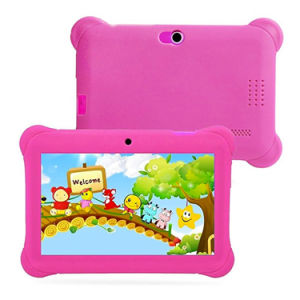 Fcatory 7 Inch Android Quad Core 512MB+8GB Kids Educational Tablet PC pictures & photos