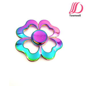 High End Hand Spinner Long Time Spin pictures & photos