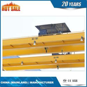 Single or Double Girder Overhead Crane Bridge Crane pictures & photos