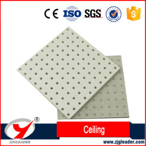 High Density Fire Resistant 4X8 Ceiling Panels pictures & photos