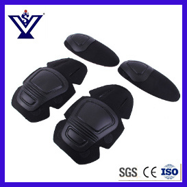 Hot Sale Outdoor Sports Tactical Knee Pad/Protective Equipment (SYSG-1887) pictures & photos