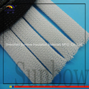 Sunbow Expandable Braided Polyester Sleeving China Manufacturer pictures & photos
