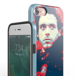 Custom Mobile Cell Phone Cover for iPhone7 pictures & photos