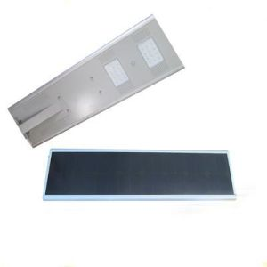 New 30W Integrated Solar LED Street Light pictures & photos