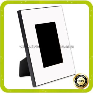 White Blank Wood Thermal Dye Sublimation MDF Picture Frames pictures & photos