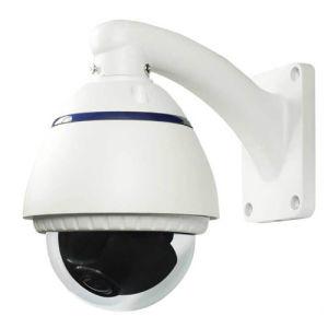 Wdm IP66 Waterproof CCTV Image Without Warping IP Camera pictures & photos