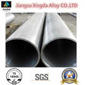 Stainless Steel Seamless Pipe with Good Quality pictures & photos