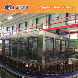 Glass Bottle Beer Brewery Equipment pictures & photos