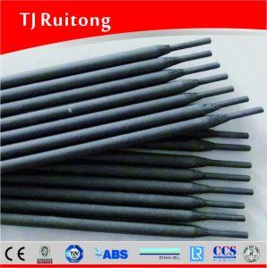 Carbon Steel Electrode Golden Bridge Welding Rod A132 pictures & photos