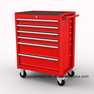 6 Drawer Roller Cabinet, Tool Cabinet pictures & photos