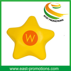 PU Foam Star Stress Reliever Toy pictures & photos