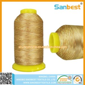 120d/2 Rayon Embroidery Thread pictures & photos