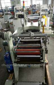 Photoelectric Eye Tracking, Label Guillotining, Automatic Self-Adhesive Label Die Cutting Machine pictures & photos