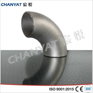 Bw-Fitting Stainless Steel Elbow (A403 304N, 304LN, 316N, 316LN, 347LN) pictures & photos