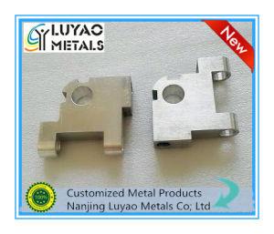 CNC Machining Components CNC Aluminum Machining Parts pictures & photos