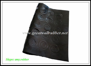 Great Wall Manufacturer Rubber Pad Gasket pictures & photos