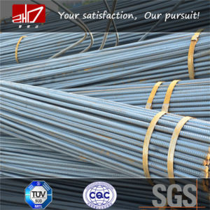 High Quality Reinforcing Rebar with ASTM A615 Standard