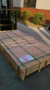 Copper Foils with High Elongation for MRI Cage Installation pictures & photos