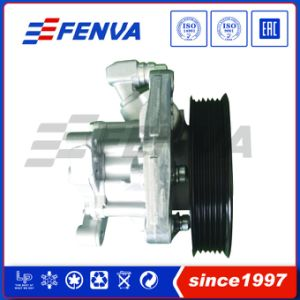 0044668501 Power Steering Pump with Bracket for Mercedes W202-204 W211 Cl203 pictures & photos