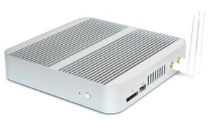 The Newest Generation Intel Dual Core I3 Mini PC (JFTC7100U) pictures & photos