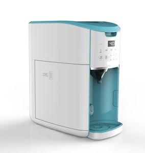 Auto Baby Milk Maker Machine, Intelligient Operation, One-Touch Key to Milk pictures & photos
