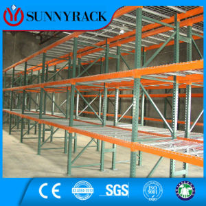 Industrial Warehoue Storage Shelf Heavy Duty Pallet Rack pictures & photos