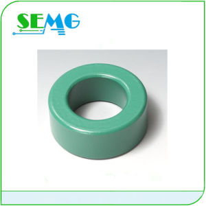 Mnzn Power Ferrite High Quality Magnetic Material pictures & photos