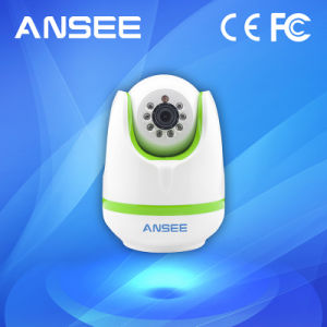 PT Camera for Smart Home Alarm System 720p pictures & photos