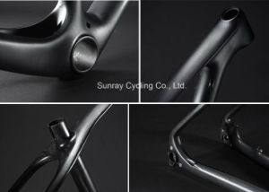 Bicycle Frame 29er Carbon Mountain Bike Frame pictures & photos