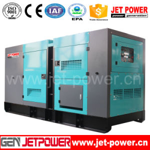120kw Noise Proof Cummins Engine Diesel Generator Stamford Generators pictures & photos