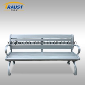 Wholesale Aluminum Material Community Garden Benches, Outdoor Furniture pictures & photos