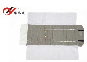 15 Lines Portable Chain Roll Bag pictures & photos