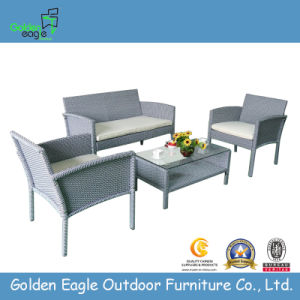 Garden Sofa Wicker Kd Design Patio Set